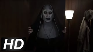 Download The Conjuring 2 All Scary Scenes HD 1080p Blu ray Video