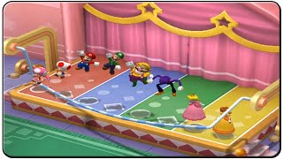 Download Mario Party 7 All Minigames Video