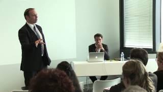 Download Intervention de Christophe Caupenne sur le thème Décider dans l'incertain (Bouygues Telecom) Video