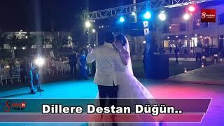 Download Mehmet Ergündüz Kızı Çiğdem Nur Dünyaevine Girdi 22 Ekim 2018 8gunhaber 1 Video