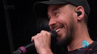 Download Mike Shinoda - LoveLoud Festival 2018 (Full Show) HD Video