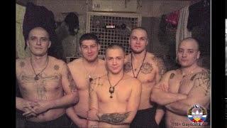 Download Как проверяют на вшивость в тюрьме Video