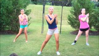 Download Cuthbertson Middle School Cheer Tryouts 2012 Video