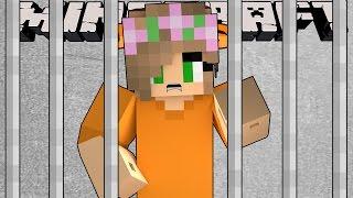 Download Minecraft-Little Kelly Adventures- LITTLE KELLY GETS ARRESTED! Video