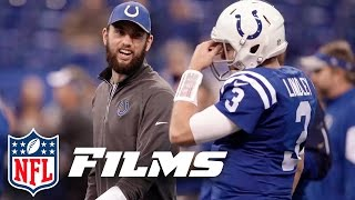 Download Ryan Lindley: The NFL's Greatest Stand-In | NFL Films Presents Video