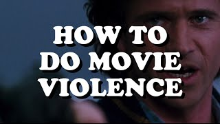 Download Movie Violence Done Right Video