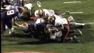 Download 1997 FSU @ Florida - ″The Greatest Game Ever Played in The Swamp″ Video