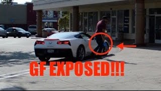 Download EPIC GOLD DIGGER PRANK PART 18!! EXPOSING GIRLFRIEND!!!! Video