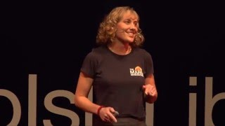 Download The Mars Generation   Dorothy (Dottie) Metcalf-Lindenburger   TEDxSnoIsleLibraries Video