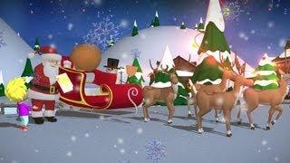 Download BABIBOU ″Petit Papa Noël″ Video