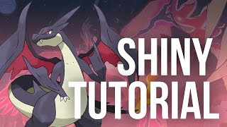 Download How to Catch Shiny Pokemon in Omega Ruby & Alpha Sapphire [Quick Tutorial] Video