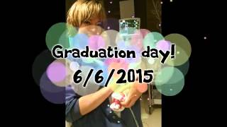 Download 22 week preemie Anna Rose from day 1 to NICU graduation Video