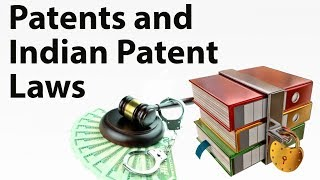 Download Patents and Indian Patent Laws - Intellectual property rights IPR & their significance Video