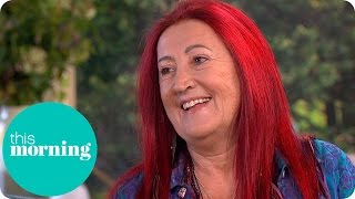 Download The Woman Who Inspired Ab Fab - Lynne Franks | This Morning Video