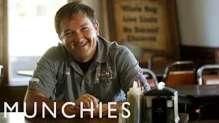 Download MUNCHIES Presents: Skylight Inn's Whole Hog BBQ Video