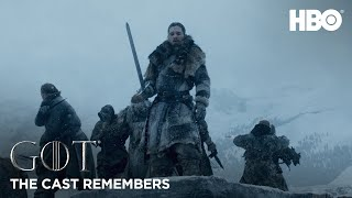 Download The Cast Remembers: Kit Harington on Playing Jon Snow | Game of Thrones: Season 8 (HBO) Video