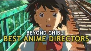 Download Beyond Ghibli - A look at Japan's best anime directors Video