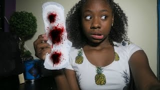 Download EMBARRASSING PERIOD STORY Video