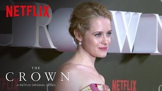 Download The Crown | From Read Through to Premiere | Netflix Video