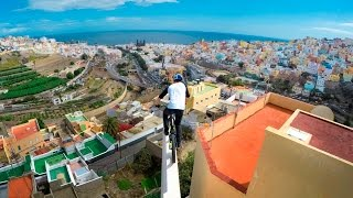 Download GoPro: Danny MacAskill - Cascadia Video
