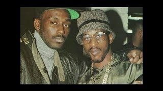 Download Big Daddy Kane And Rakim Need A 1 Round Battle Video