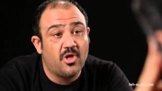 Download مهران غفوریان در نقش بزه کار(شوخی کردم)shookhi kardamآخر خنده Video