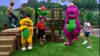 Barney - Theme Song - I Love You Song Free Download Video
