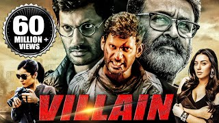 Download Kaun Hai Villain (Villain) 2018 NEW RELEASED Full Hindi Dubbed Movie | Vishal, Mohanlal, Hansika Video