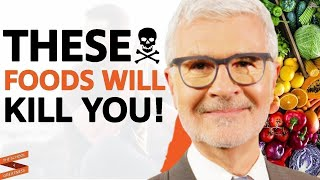 Download The ″Healthy″ Foods That Are Killing You with Dr Steven Gundry and Lewis Howes Video