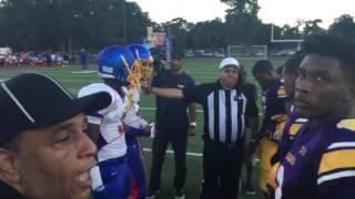 Download Week 2 of Louisiana High School Football: Landry Walker vs Edna Karr Video