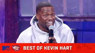Download Kevin Hart Takes Mariah Carey To Disney World | Wild 'N Out | MTV Video
