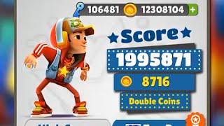 Download Subway Surfers SYDNEY iPad Gameplay HD #4 Video