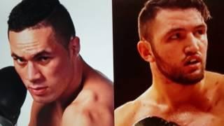 Download Joseph Parker vs Hughie Fury Is OFF Confirmed By WBO President!!! Video