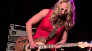 Download ''I PUT A SPELL ON YOU'' - SAMANTHA FISH BAND, Jan 31, 2014 Video