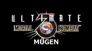 Download [FULLGAME] Ultimate Mortal Kombat 3 *NEW UPDATE* Video
