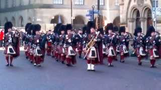 Download Remembrance Day Parade in Manchester 2013 Video