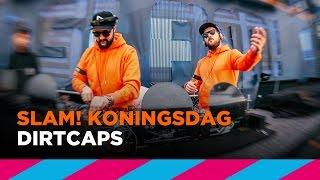 Download Dirtcaps (Full live-set)   SLAM! Koningsdag 2017 Video