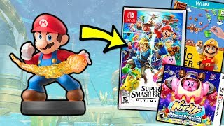 Download What does the Mario Amiibo do in EVERY Game? (2014 - 2018) Video