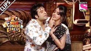 Download Sudesh Interferes In Krushna's Married Life - Kahani Comedy Circus Ki Video