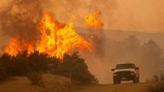 Download Trump says California wildfires magnified by bad environmental laws Video