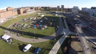 Download University of Michigan From the Sky Video
