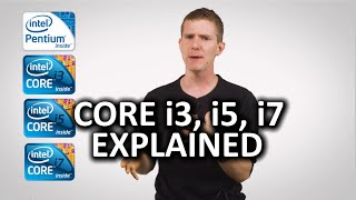 Download What is a Core i3, Core i5, or Core i7 as Fast As Possible Video