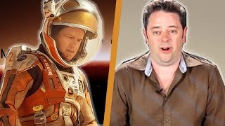 "Download NASA Scientist Reviews ""The Martian"" Video"