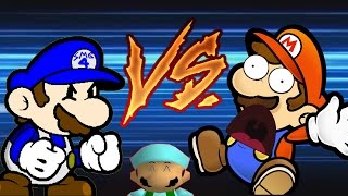 Download SM64: War Of The Fat Italians 2016 (900k Special) Video