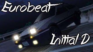Download Eurobeat/ Initial D Drift Compilation Video