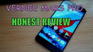Download Vernee Mars Pro - Honest Review - Is There Life On Mars? Video