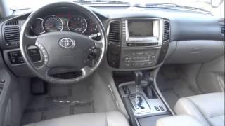 Download 2006 Toyota Land Cruiser Hickory, Morganton, Huntersville, Statesville, Gastonia, NC 25170A Video