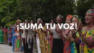 Download ONU Mujeres: Una llamada a la acción Video