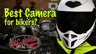 Download Rylo 360 Video Camera Review for Motorcyclists Video