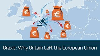 Download Brexit: Why Britain Left the European Union Video